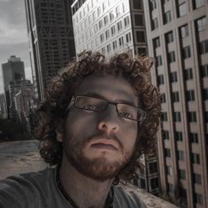 Profile picture for David J. Ortiz