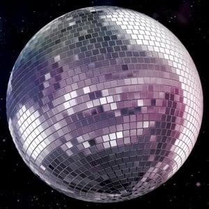 """Profile picture for Disco Ball""""Z Retro Party"""
