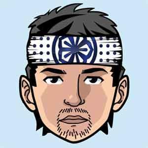 Profile picture for Bruno San