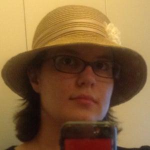 Profile picture for Katie Bolte
