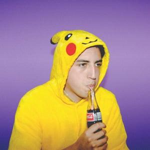 Profile picture for Ricardo Aguilera