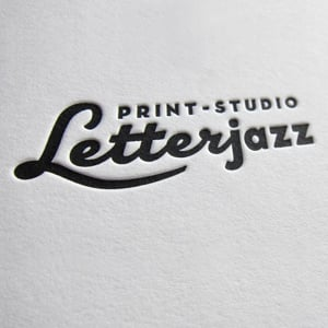 Profile picture for Letterjazz Print-Studio