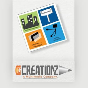 Profile picture for CGCREATIONZ