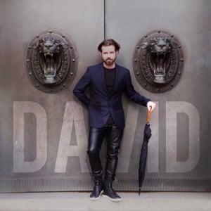 Profile picture for David V Barron