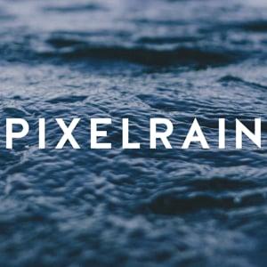 Profile picture for PixelRain