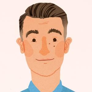 Profile picture for Evan Finn