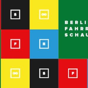 Profile picture for BERLINER FAHRRADSCHAU