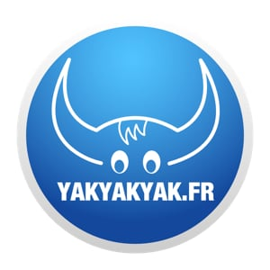 Profile picture for YAKYAKYAK.FR