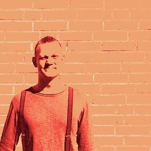 Profile picture for Edvin Martinsson