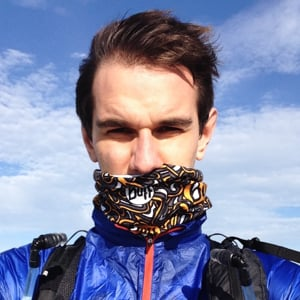 Profile picture for Max Sanders