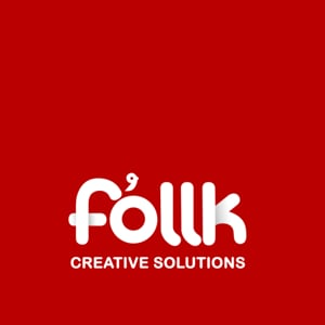 Profile picture for Follk Creative Solutions