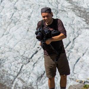 Profile picture for Colin Krieg