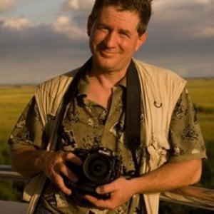 Profile picture for Joel Sartore
