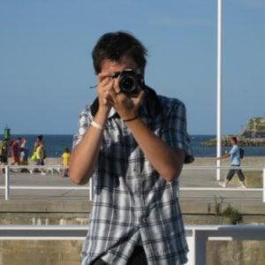Profile picture for Frans J. Casus