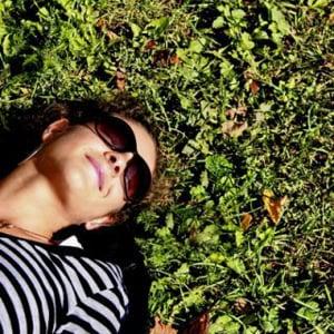 Profile picture for Anna Saridi