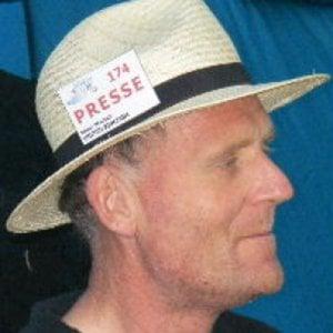 Profile picture for Damon Peacock