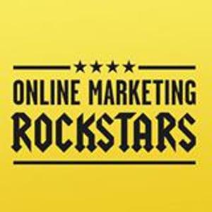 Profile picture for Online Marketing Rockstars