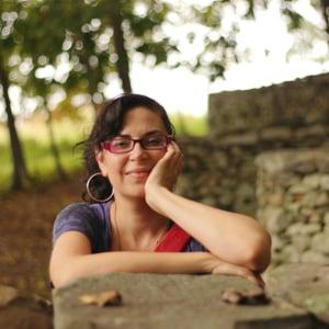 Profile picture for Alicia J. Rose