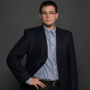 Profile picture for Gábor Abbas