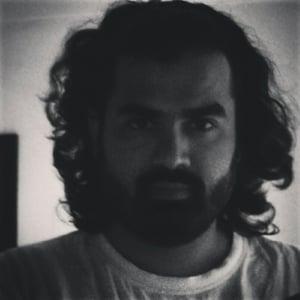 Profile picture for Anupam Barvé