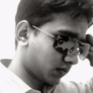 Profile picture for Awais Farooqi