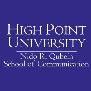 Profile picture for HPU School of Communication