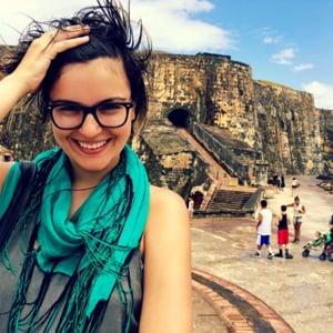Profile picture for Elitza Daskalova