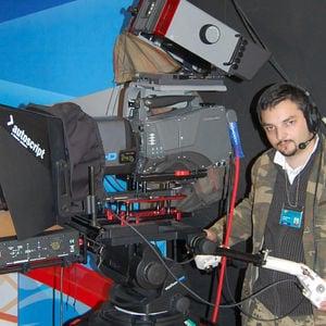 Profile picture for Andrei Marina