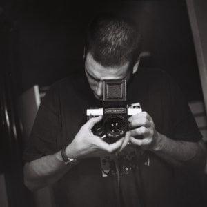 Profile picture for Simon Grossi