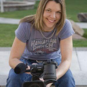 Profile picture for Julie Hoefflin
