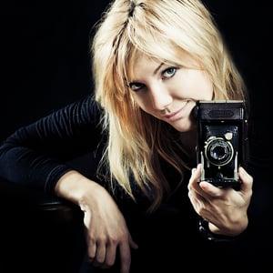 Profile picture for Marina Olneva