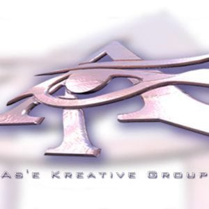Profile picture for As'e Kreative Group