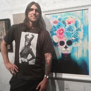 Profile picture for Bryan Barnes