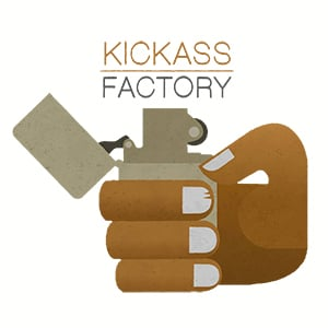 Profile picture for Kickass Factory