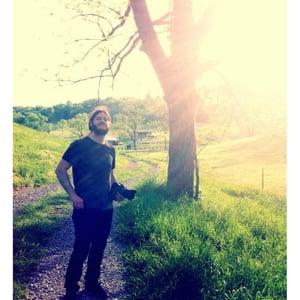 Profile picture for Adam Blyth