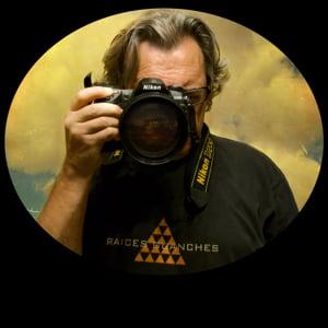 Profile picture for Javier Lorenzo