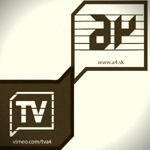 Profile picture for tv.a4