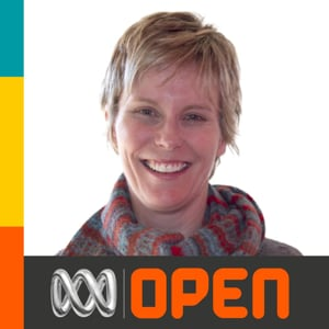 Profile picture for ABC Open Western Plains NSW