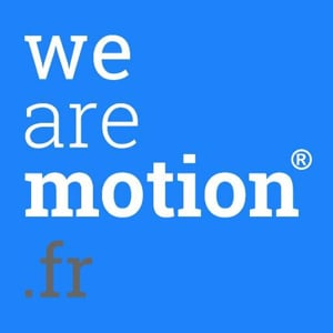 Profile picture for We Are Motion