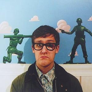 Profile picture for Samuel Craven