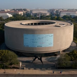 Profile picture for Hirshhorn Museum