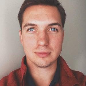 Profile picture for Richard Cameron White