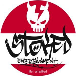 Profile picture for STOKED ENTERTAINMENT