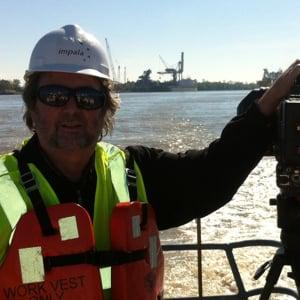 Profile picture for Steve Goyette