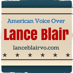 Profile picture for Lance Blair Voice Over