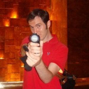 Profile picture for Philip Cotsford