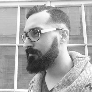 Profile picture for Sami Guillermet