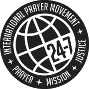 Profile picture for 24-7 Prayer