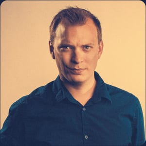 Profile picture for Andrew Mitrak