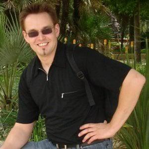 Profile picture for Bernhard
